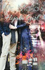 MR.MAFIA'S HIJABI GIRL by tastiergal