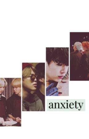 social anxiety >> yoonmin ff by lovingyoubangtan