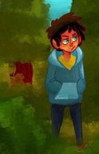 Camp camp Max x Girl! Shy! Reader FLUFF by Soapysuds82