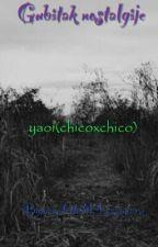 Gubitak nostalgije by yamileth344sasunaru