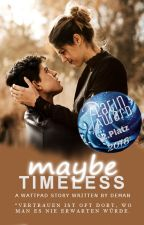 Maybe Timeless - CAYDON by Syan_Deman