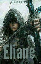 Eliane by vrahannah