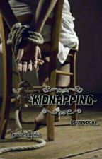Kidnapping||Spideypool  by alltheloveisstony