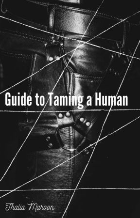 Guide to Taming a Human by Dwills23