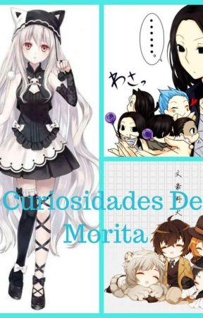Curiosidades y Retos de Morita by Morazul789