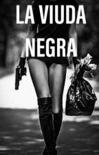 La Viuda Negra by bamoon