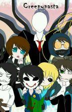 The New Creep LoveSick~A Creepypasta X Story by igotfanficsfromaph
