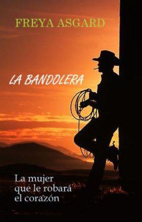 La Bandolera by FreyaAsgard