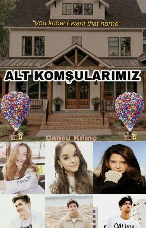ALT KOMŞULARIMIZ. by cansumandalina