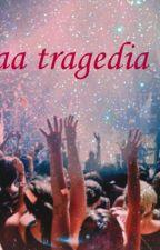 Hermosa tragedia de amor by viviiana14