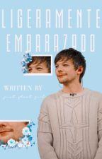 ¡Ligeramente EMBARAZADO! by ImGhostGirl