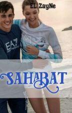 SAHABAT by Zayn_eL