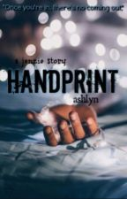 Handprint///jvo&mfz\\COMPLETED by johnnioeseyebrowz
