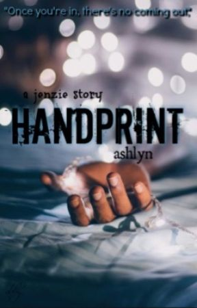 Handprint///jvo&mfz by duhitzjenzie