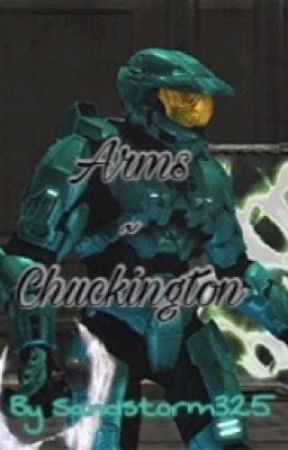 Arms ~ Chuckington by Sandstorm325