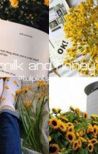 milk and honey [joshler] by tulipilots