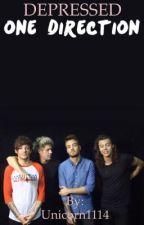 Удочерённая One Direction 2 by Unicorn1114