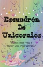 Escuadron de unicornios by sunshine-shine
