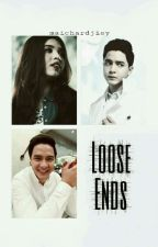 Loose Ends by maichardjiey
