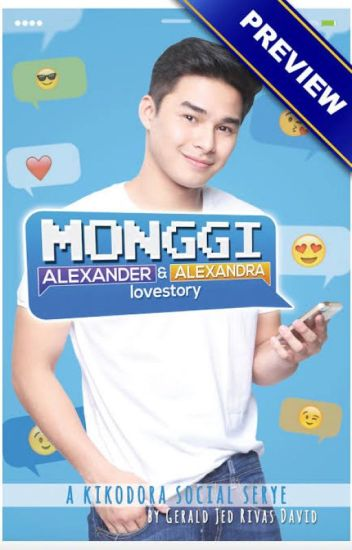 Monggi: The Last Text Message | ✓