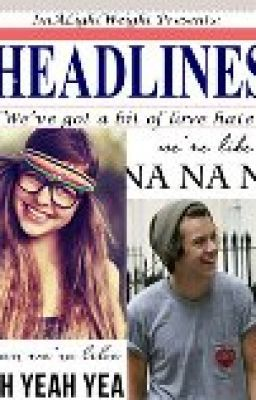 One Direction - Headlines (ON HOLD)