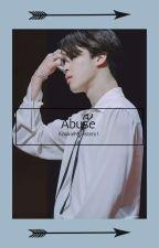Abuse    Yoonmin ✔ by KookieMonsterx1