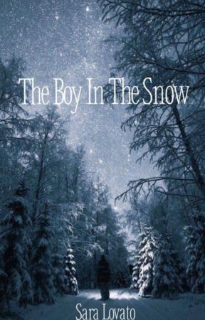 The Boy In The Snow by SaraIsInLoveWithPTV