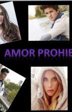un amor prohibido/soy luna by lorenasanchez0622