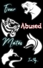 Four Abused Mates | DISCONTINUED by IceSky_
