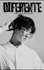 DIFERENTE▪Jaehyun [NCT] by rohyuncorean13