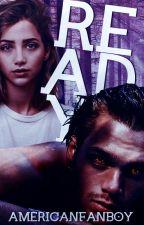 Ready » Liam Dunbar「#3」 by AmericanFanboy