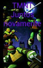 TMNT-Juntos novamente by Angel1748