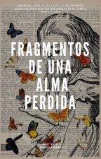 Fragmentos de nuestro amor  by duval10