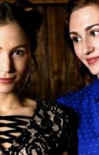 Purgatory Is Truly Interesting ~A Wayhaught Fanfiction~ by ASecretC