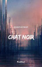 Chat Noir by exoficfest