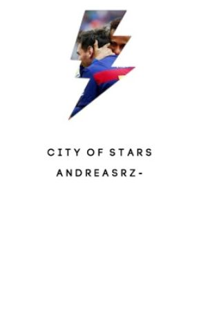 City of Stars | Neymessi by andreasrz-