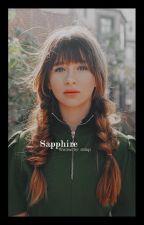 SAPPHIRE¹ by stydiqs