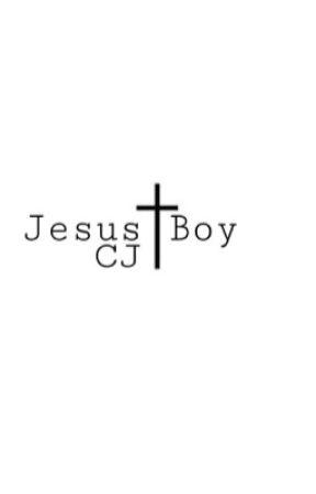 Jesus Boy by GoldenHawk-