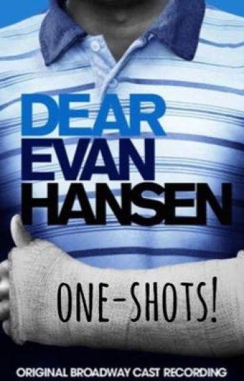 Dear Evan Hansen one-shots!
