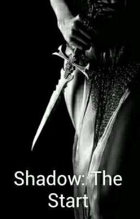 Shadow: The Start  by teianicole
