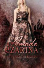A amada czarina (BREVE) by lavsmiranda