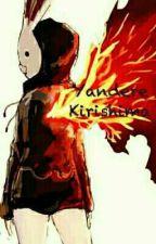 YANDERE KIRISHIMA by RubiAngela56