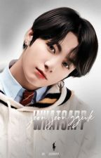 """Tengo su numero OH MAI GAD! 😳 👉WhatsApp Jungkook & Tú👈"" by KeiMinPao"