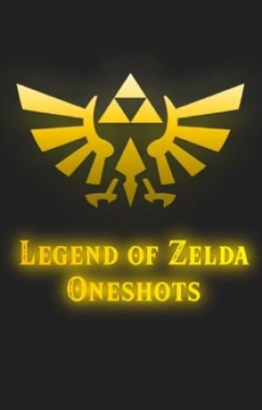 Legend of Zelda Oneshots by legendofmist