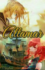 Altamar [One-shot TetoxLen]  by MiKaTsUu