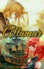 Altamar [One-shot TetoxLen]  by MiKaTsUu