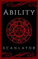 Ability by Scanlator