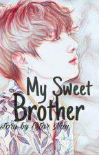 My Sweet Brother | Jeon Jung Kook by Estarnay