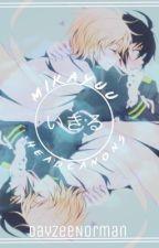 ★Mikayuu Headcanons☆ by whitekitty890