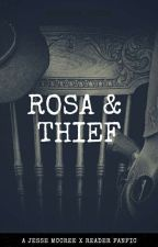 Rosa & Theif by Fantasies_Escape